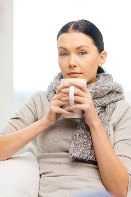A Healthy Happy Glow Cold and Flu Remedies