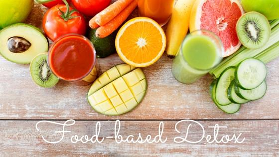 Food-based Detox
