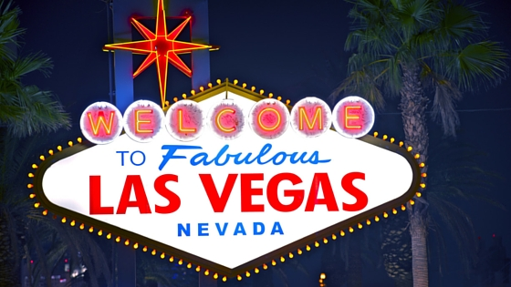 Staying Healthy in Las Vegas