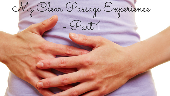 Clear Passage Experience