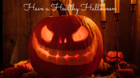 A Healhty Halloween